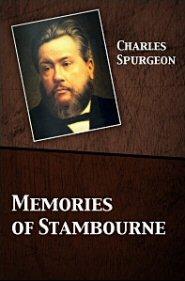 Memories of Stambourne