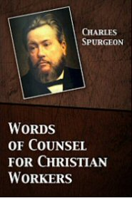 Words of Counsel for Christian Workers