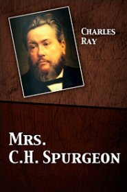 Mrs. C. H. Spurgeon