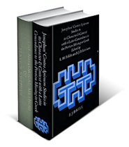 Brill Josephus and History Collection (2 vols.)