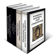 Brill Josephus and the Bible Collection (4 vols.)