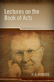 Lectures on the Book of Acts