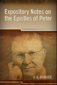 Expository Notes on the Epistles of Peter