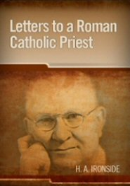 Letters to a Roman Catholic Priest
