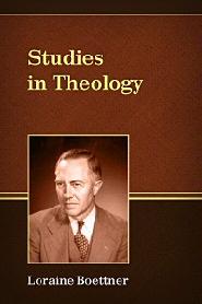 Studies in Theology