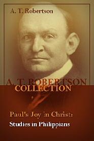 Paul's Joy in Christ: Studies in Philippians