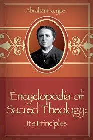 Encyclopedia of Sacred Theology: Its Principles