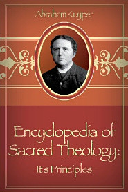 Encyclopedia of Sacred Theology: Its Principles