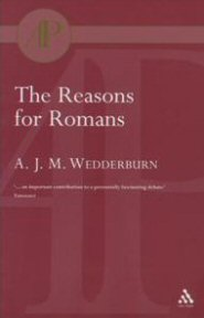 The Reasons for Romans