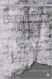 The Exegetical Texts