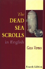 The Dead Sea Scrolls in English