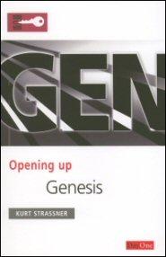 Opening Up Genesis