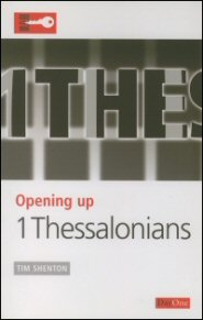 Opening Up 1 Thessalonians