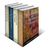Michael Barrett Collection (4 vols.)