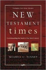 New Testament Times