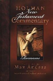 Holman New Testament Commentary: Romans