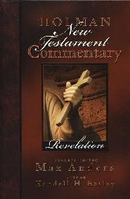 Holman New Testament Commentary: Revelation