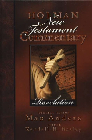 Holman New Testament Commentary: Revelation