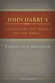 Synopsis of the Books of the Bible: Colossians to Revelation
