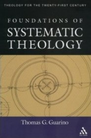 Foundations of Systematic Theology