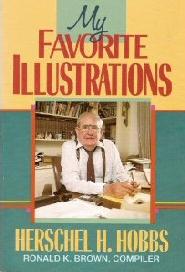 My Favorite Illustrations