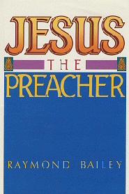Jesus the Preacher