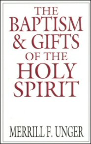 Baptism and Gifts of the Holy Spirit