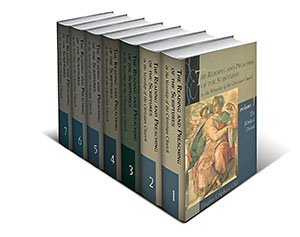 The Reading and Preaching of the Scriptures in the Worship of the Christian Church (7 vols.)
