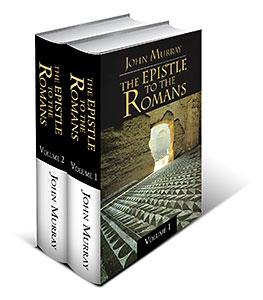 The Epistle to the Romans (2 vols.)