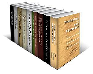 McMaster New Testament Studies Collection (9 vols.)