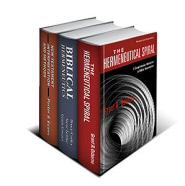 Hermeneutics and Interpretation Bundle (3 vols.)