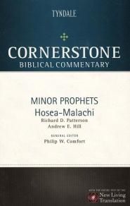 Cornerstone Biblical Commentary: Minor Prophets: Hosea–Malachi