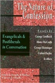 The Nature of Confession