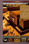The Biblical Foundations of Christian Worship (Library of Christian Worship: Volume 1)