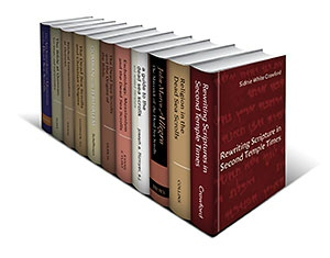 Studies in the Dead Sea Scrolls and Related Literature Series (11 vols.)