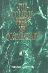 The College Press NIV Commentary: Acts