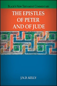 Black's New Testament Commentary: The Epistles of Peter and Jude