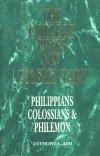 The College Press NIV Commentary: Philippians, Colossians & Philemon