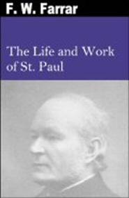 The Life and Work of St. Paul (2 vols.)