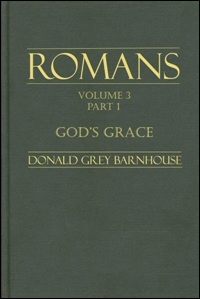 God's Grace: Romans 5:12-21