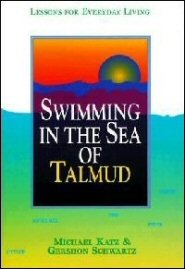Swimming in the Sea of Talmud