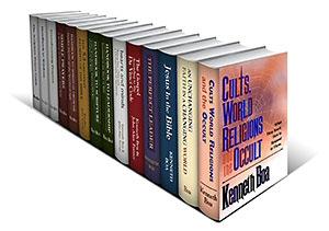Ken Boa Collection (14 vols.)