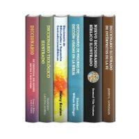 Colección de diccionarios Clie