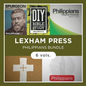 Lexham Press Philippians Bundle (6 vols.)
