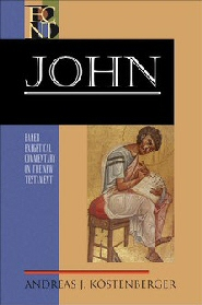 Baker Exegetical Commentary on the New Testament: John