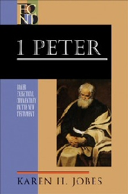 Baker Exegetical Commentary on the New Testament: 1 Peter