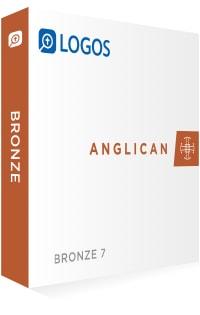 Anglican Bronze