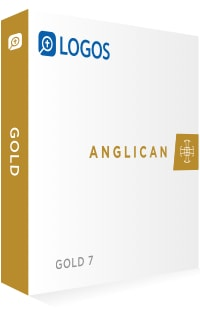 Anglican Gold