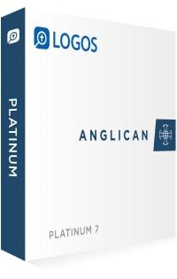 Anglican Platinum