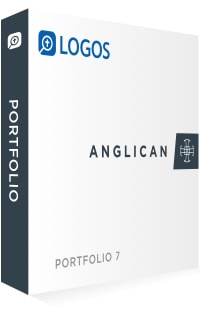 Anglican Portfolio